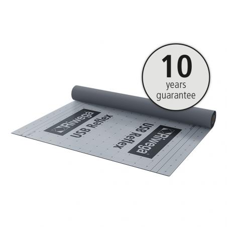 RIWEGA • USB REFLEX PLUS Membrana riflettente ad alta traspirazione