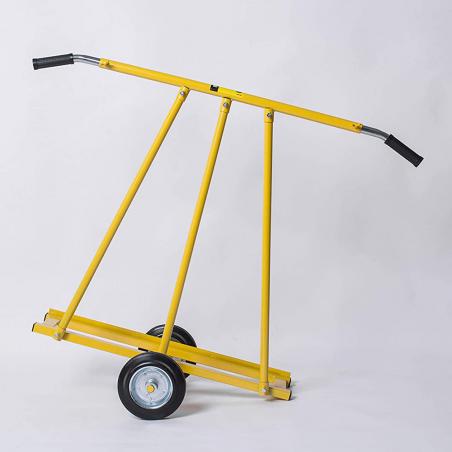 AKIFIX • NE03001 Carrello leggero da cantiere