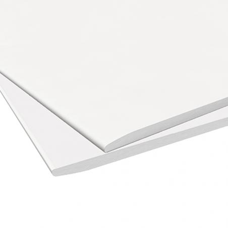 KNAUF • KASA Lastre in gesso rivestito con cartone extra-bianco e tecnologia Cleaneo® C