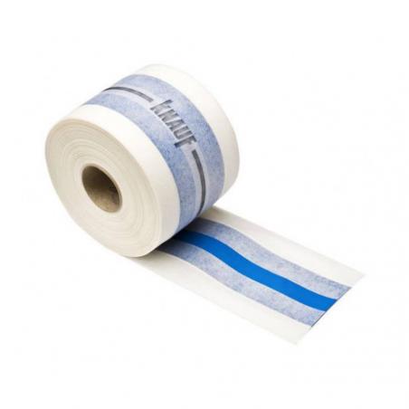 KNAUF • FLÄCHENDICHTBAND Nastro adesivo impermeabilizzante per Lastre Knauf