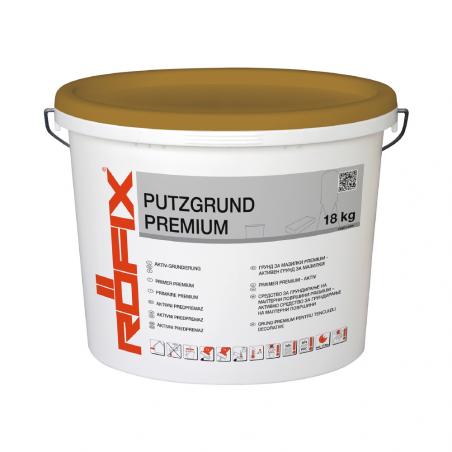 RÖFIX • Primer PREMIUM Fissativo combinato pronto all'uso, altamente alcalino