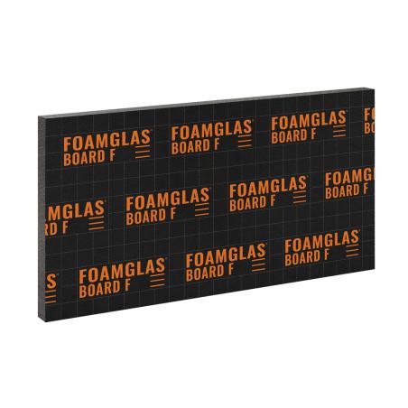 FOAMGLAS® • BOARD F Pannello termoisolante in vetro cellulare