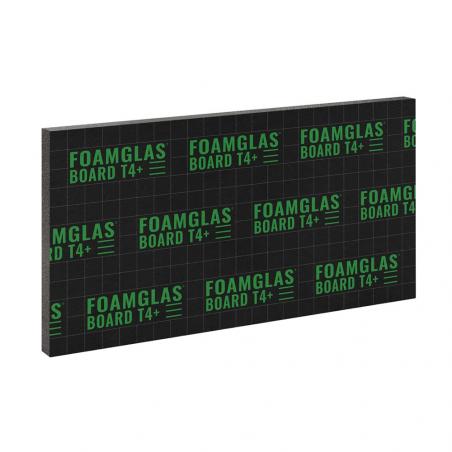 FOAMGLAS® • BOARD T4+ Pannello termoisolante in vetro cellulare