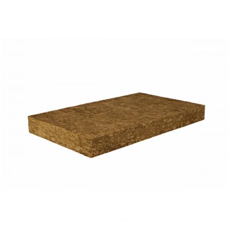 KNAUF INSULATION • NATURBOARD SILENCE Pannello rigido isolante in lana minerale di roccia senza...