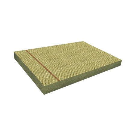 KNAUF INSULATION • SMARTROOF THERMAL Pannello rigido isolante in lana minerale senza rivestimento