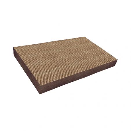 KNAUF INSULATION • NATURBOARD FORTE Pannello rigido isolante in lana minerale di roccia senza...