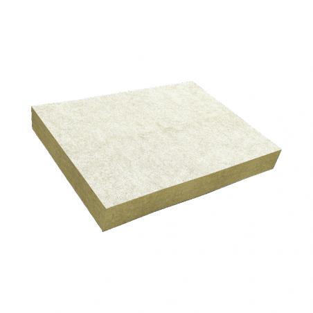 KNAUF INSULATION • SMARTWALL S C1 Pannello rigido isolante in lana minerale di roccia con primer...