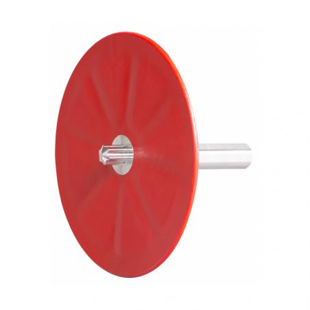 RAWLPLUG • R-TFIX-TOOL-RED Utensile di posa per installazioni a filo