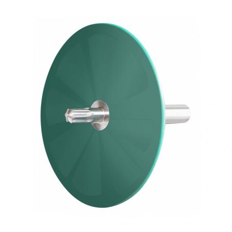 RAWLPLUG • R-TFIX-TOOL-GREEN Utensile di posa per installazioni a incasso