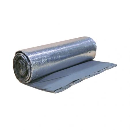 OVER-ALL • OVER-FOIL BreatherQuilt 11 Isolante termoriflettente, traspirante, impermeabile