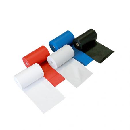 CIT ISOLANTI • Bende viniliche in PVC colorate