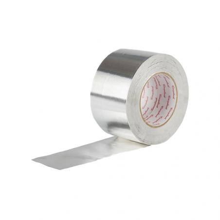 TTM • COROPLAST 910 ALU SE Nastro in alluminio puro con adesivo a base di gomma sintetica