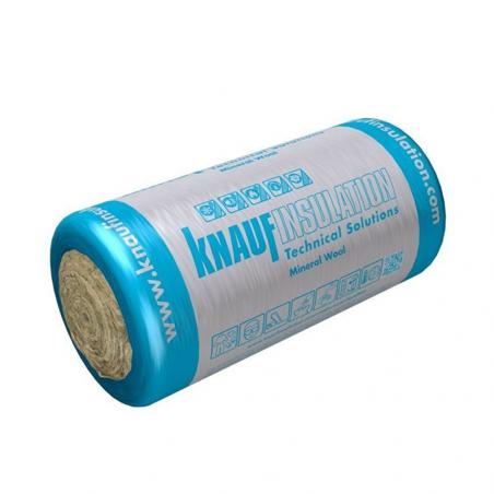 KNAUF INSULATION • POWER-TEK LW STD Lana minerale di roccia sfusa priva di legante