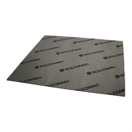 ISOLGOMMA • MUSTWALL 10 Pannello isolante acustico fonoisolante ad alte prestazioni