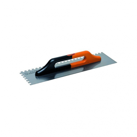PAVAN • 814/D-DX Frattone modello tedesco, saldato, dentato destro, manico in legno a due mani