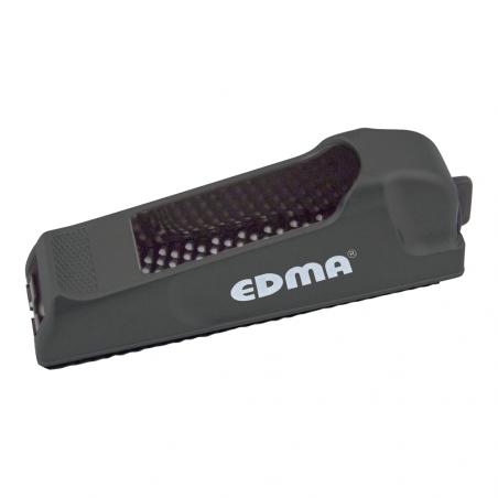 PAVAN • 3605 Pialla in metallo da 150 mm per cartongesso EDMA