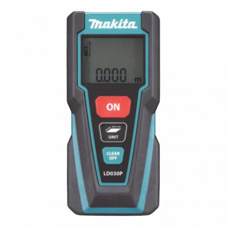 MAKITA • LD030P Misuratore laser 30 m