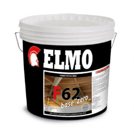 GLOBAL BUILDING • ELMO F62 BASE ZERO Primer