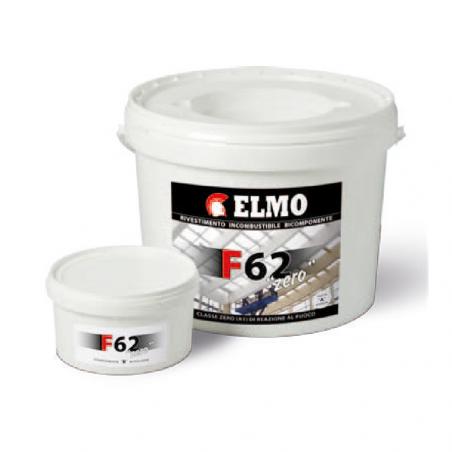 GLOBAL BUILDING • ELMO F62 ZERO Pittura