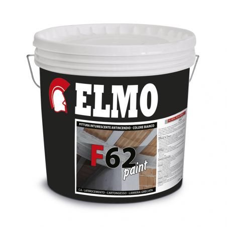 GLOBAL BUILDING • ELMO F62 PAINT Pittura intumescente