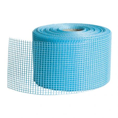 KNAUF • AQUAPANEL® EXTERIOR REINFORCING TAPE Nastro di rinforzo in tessuto di fibra di vetro