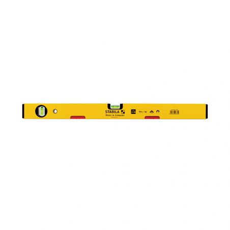 PAVAN • 6270/M Livella 70 magnetica con una fiala orizzontale e una verticale