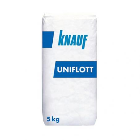 KNAUF Stucco UNIFLOTT