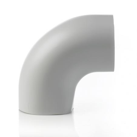 TTM • Curve in PVC