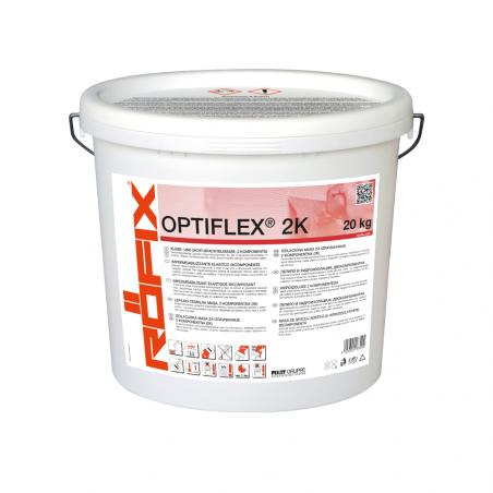 RÖFIX • OPTIFLEX® 2K Impermeabilizzante elastico bicomponente